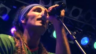 Locomondo - Frangosyriani & Balkan Orgy - Live - Theatro Petras 2011