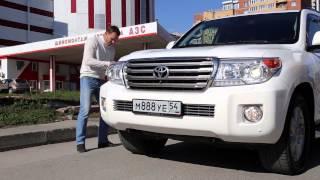 видео Автопрокат Главная дорога