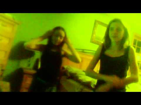 party like a rock star(girly version)