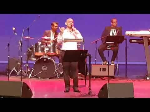 Mujhe Ishq Hai Tujhi Se - Rajesh Pawar Live in Holland with Mumbai Beats 15-04-2018