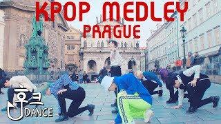 [HD] KPOP MEDLEY │ EXO, GFRIEND, AB6IX, Red Velvet, ITZY, EV…
