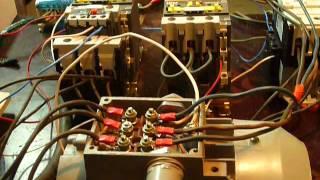 Электромагнитный пускатель переход звезда треугольник №2(Тел:8(920)517-48-17. Принимаю заказы на автоматизацию технологических процессов. Посредникам в поиске заказов..., 2013-03-28T15:58:18.000Z)