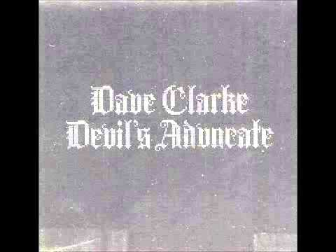 Dave Clarke What Was Her Name