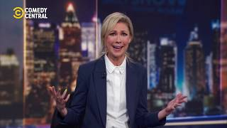 Women's Soccer VS Patriarchy | The Daily Show with Trevor Noah | 13 June 2019