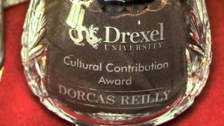 Dorcas Reilly Honorary Luncheon Highlight