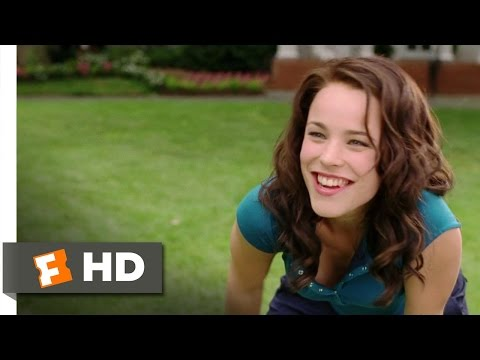 Wedding Crashers (3/6) Movie CLIP - Football With the Clearys (2005) HD