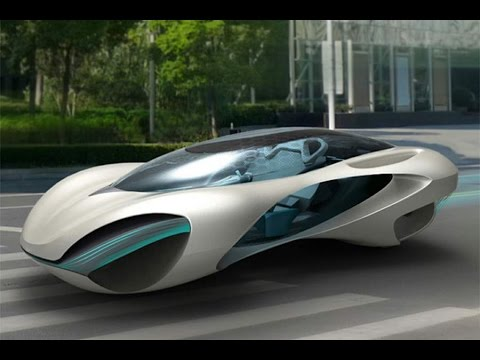 Awesome Concept Cars Of The Future Full Video Documentary