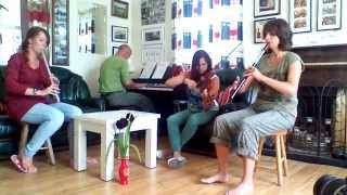 From You to Me - Mannix Point Sitting Room Sessions