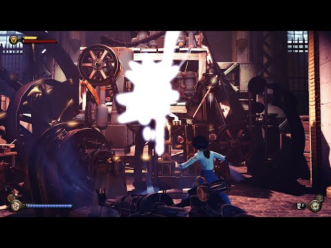 Bioshock Infinite [22] - Taking the Bull House By the Horns |