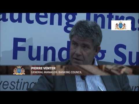 Firing up Africa's richest province Gauteng's infrastructure