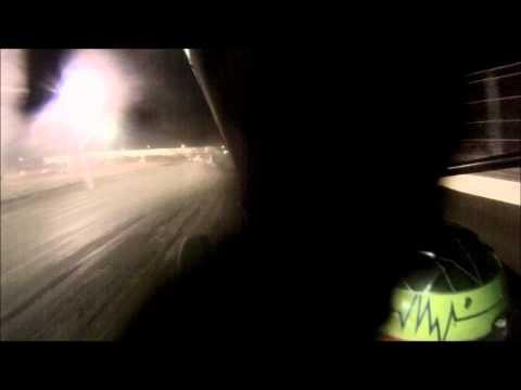 Matthew Rossi 5/24/14 Canyon Speedway Park