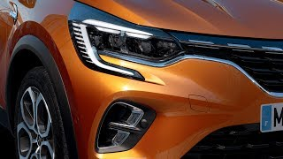 2020 Renault CAPTUR Facelift Coming INDIA - FIRST LOOK, PRICE, LAUNCH DATE, FEATURES | New Captur
