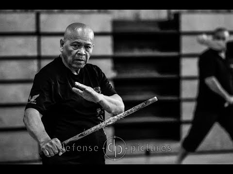 Bobby Taboada - Balintawak Seminar- 2018 Slovakia