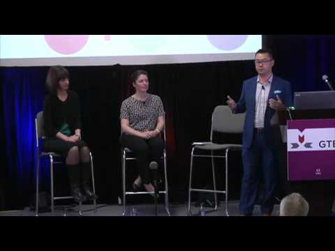 Social Impact as a Platform for Innovation at GTEC 2015