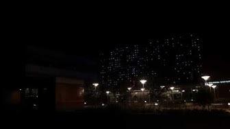 Terike Haapoja: Night Sky