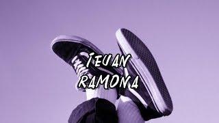 Ieuan - Ramona (lyrics)