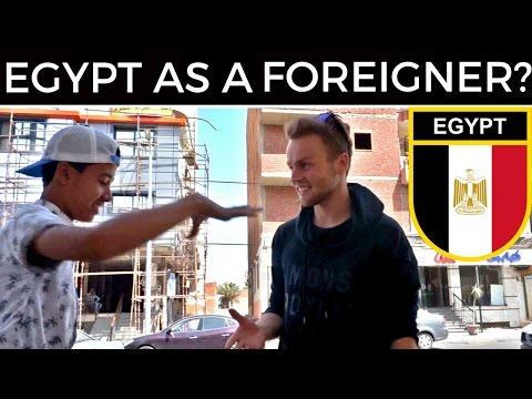 EGYPT is SO MUCH FUN to TRAVEL مصر