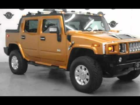 2006 hummer h2 sut limited edition 4x4 for sale in lakewood nj youtube. Black Bedroom Furniture Sets. Home Design Ideas