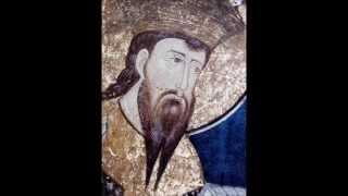 Сербское церковное песнопение 13 - 14 веков(, 2014-09-12T21:20:58.000Z)