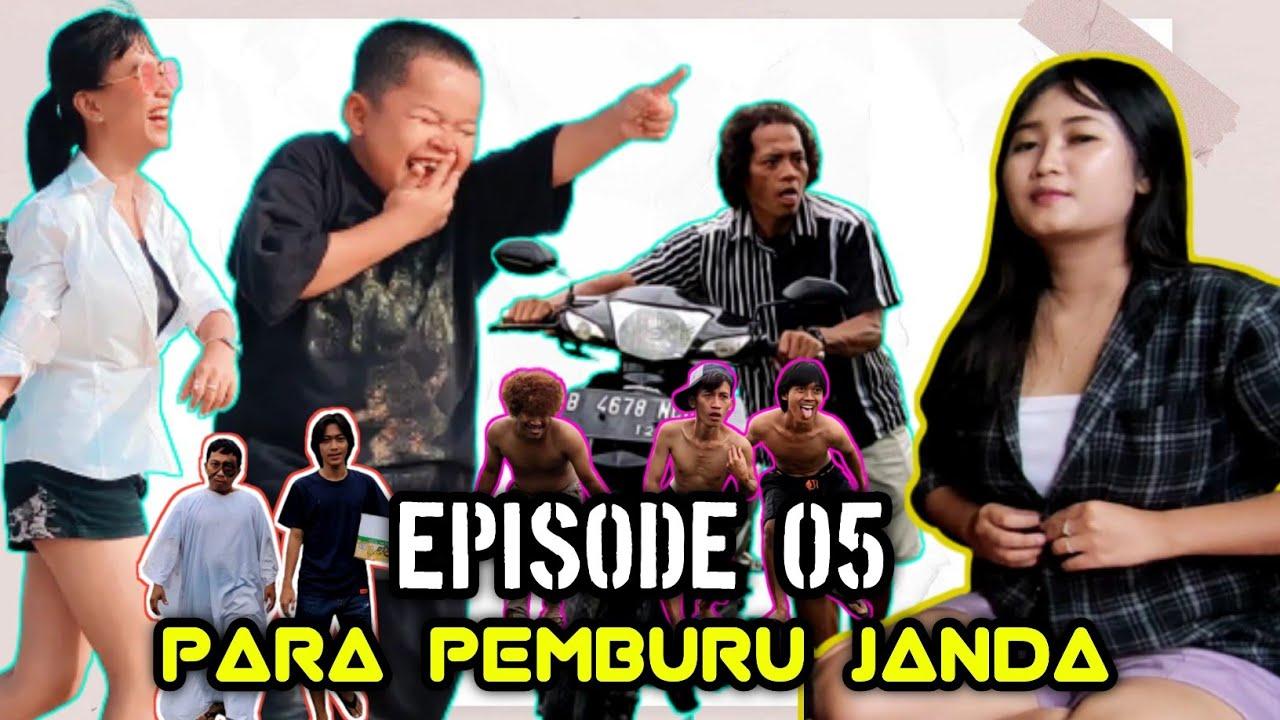 Download PARA PEMBURU JANDA ( EPISODE 05 )