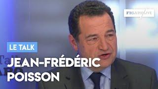 Le Talk de Jean-Frédéric Poisson: «Macron a pris la mesure de cet évènement»