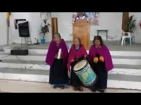 Ejemplo de Hermanas (Música Cristiana Kichwa)