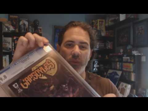 Counterfeit CGC Graded Comic! and What to Watch Out For