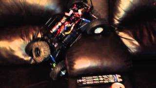 MATTZILLA Custom Yota truggy couch crawl