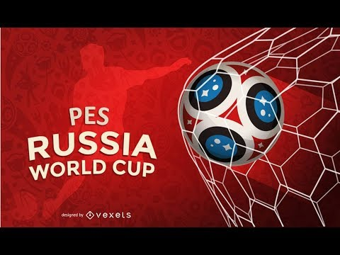 PES WORLD CUP: