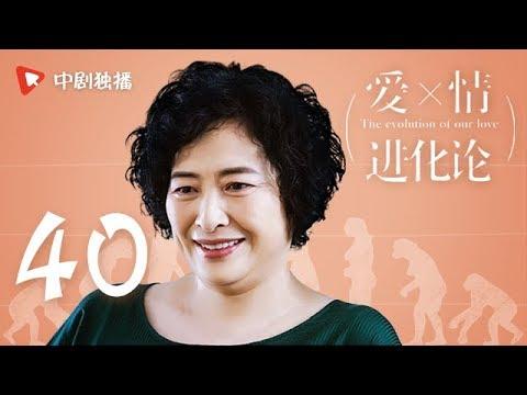 爱情进化论 40 大结局 | The Evolution of Our Love 40 Final【DVD版】(张若昀、张天爱、许魏洲 领衔主演)