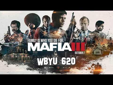 Музыка из mafia 3 радио