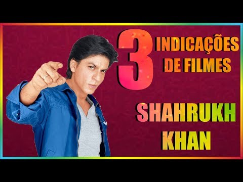3 Indicações de filmes com SHAHRUKH KHAN from YouTube · Duration:  11 minutes 44 seconds