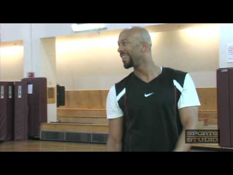 Download Just Wright - Common - Behind the Scenes