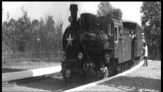 Львовская ДЖД, 1956 год