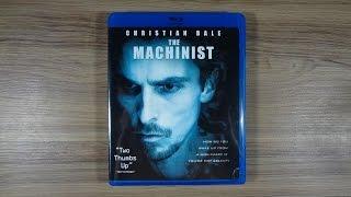 [Blu-Ray] The Machinist [USA]