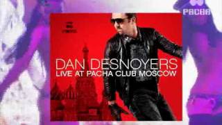 Dan D-Noy - Pacha Moscow