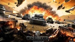 Компьютер для World Of Tanks, War Thunder