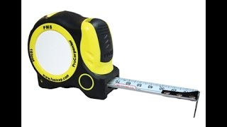 Best tape measure to buy FastCap tape measure review