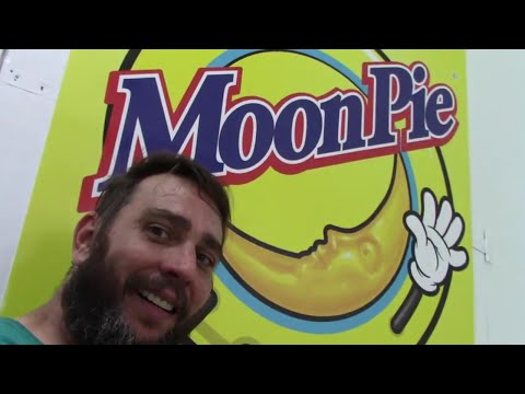 Moon Pie Store, Pigeon Forge,TN