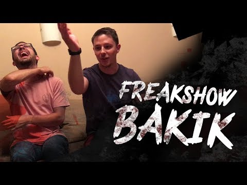 FreakShow Bakik