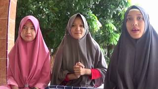 [SPEAKING CLASS] Speak With Dramatical, by: Tri Wahyuni Sundari, Putri Al Iman, Putri Yanelia