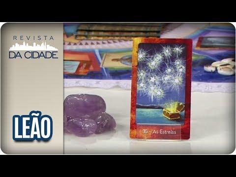 Previsão De Leão 23/07 à 29/07 - Revista Da Cidade (24/07/2017)