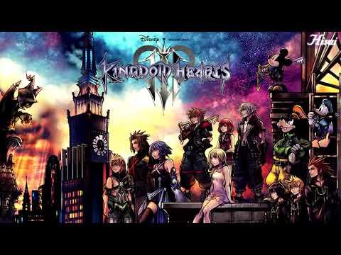 Kingdom Hearts 3 OST - Chikai (Don't Think Twice) Orchestral