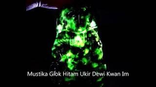 Gambar cover Mustika Giok Hitam Ukir Dewi Kwan Im