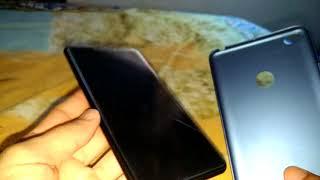 LENUO Case for Xiaomi Mi Max 2  Blue