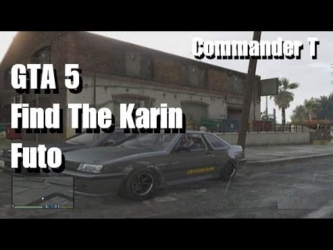 how to get sultan rs in gta 5 ps3
