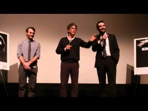 Nebraska Q&A with Will Forte & director Alexander Payne