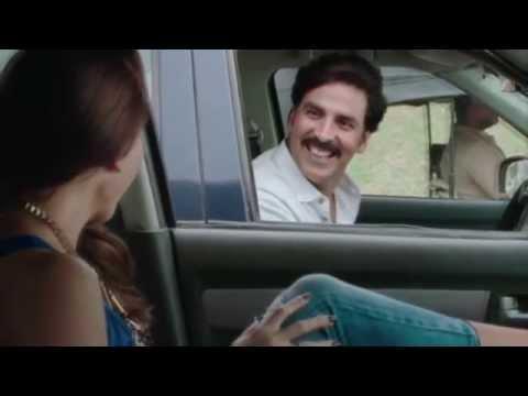 Gabbar is Back  Akshay kumar & Shruti Hassan New Song by Arjit singh