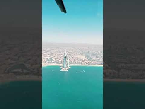Burj Al Arab #dubai #whatsappstatus #naturevideo #naturelovers 😍❤️