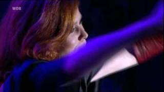 Róisín Murphy - If We're In Love (Live @ Melt Festival 2005)